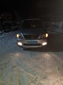 Якутск Mazda MPV 2001