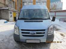 Москва Ford 2006