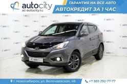 Новосибирск Hyundai ix35 2014
