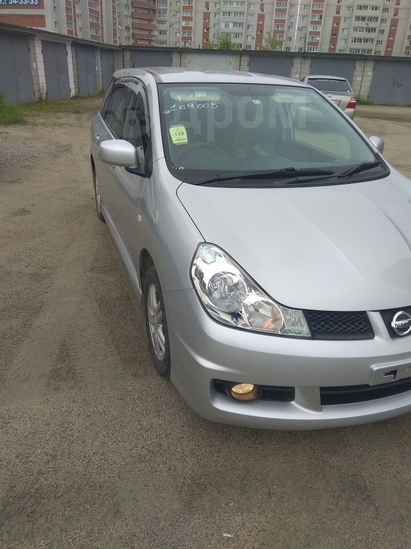 Nissan Wingroad, 2014 год, 565 000 руб.