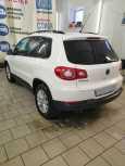 Volkswagen Tiguan, 2008 год, 510 000 руб.