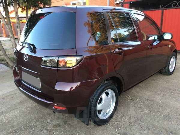 Mazda Demio, 2002 год, 275 000 руб.