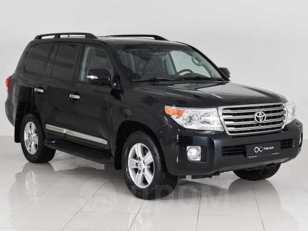 Toyota Land Cruiser, 2013 год, 2 299 000 руб.