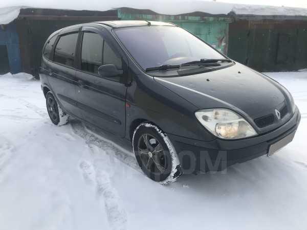 Renault Scenic, 2001 год, 180 000 руб.