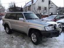 Уфа Patrol 2008