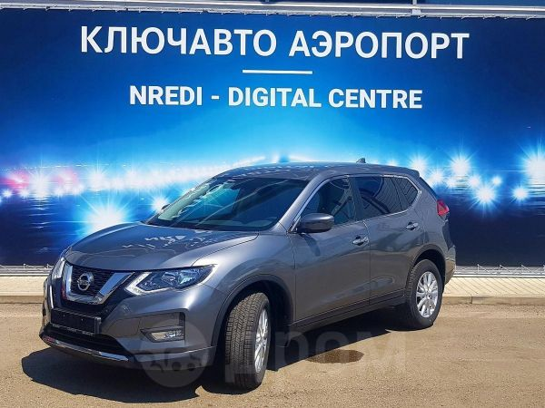 Nissan X-Trail, 2020 год, 1 661 000 руб.