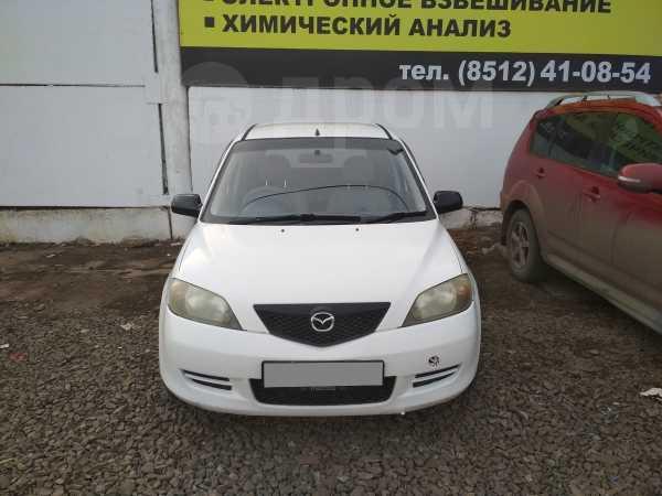 Mazda Demio, 2003 год, 167 000 руб.