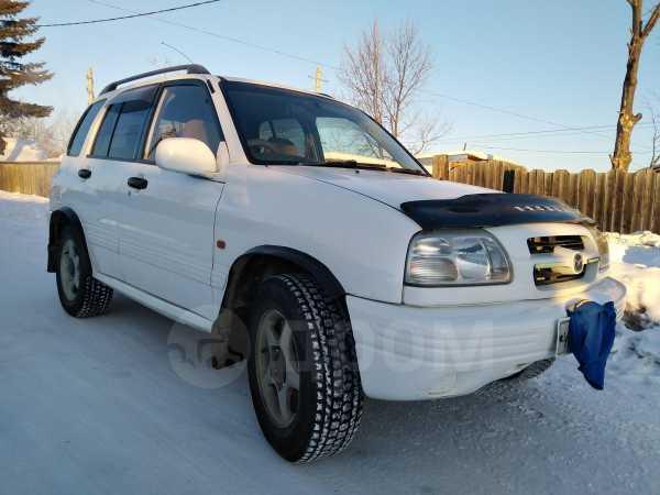 Suzuki Escudo, 1998 год, 385 000 руб.