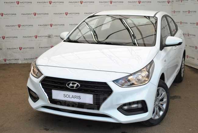 Hyundai Solaris, 2020 год, 959 000 руб.