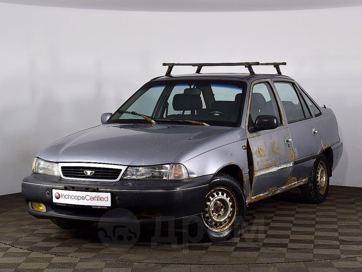 Автосалон дэу нексия в москве официальный дилер ломбарды в москве распродажа