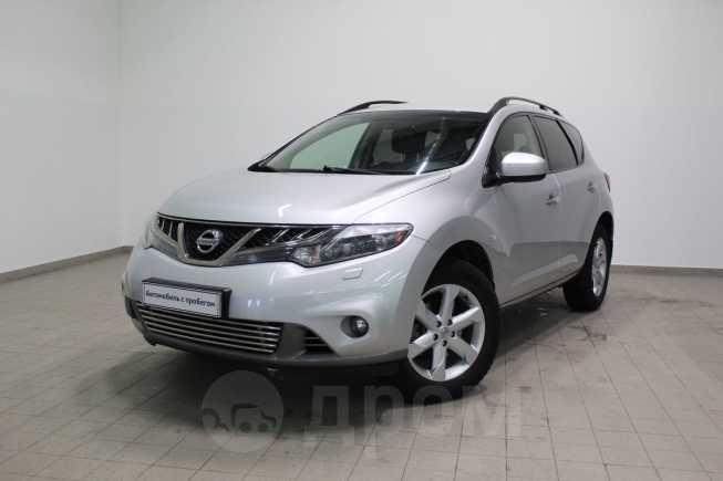 Nissan Murano, 2011 год, 755 000 руб.