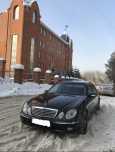 Mercedes-Benz E-Class, 2006 год, 580 000 руб.