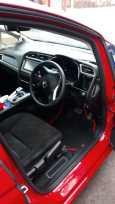 Honda Shuttle, 2015 год, 930 000 руб.