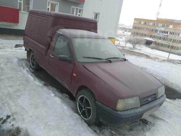 ИЖ 2717, 2002 год, 65 000 руб.