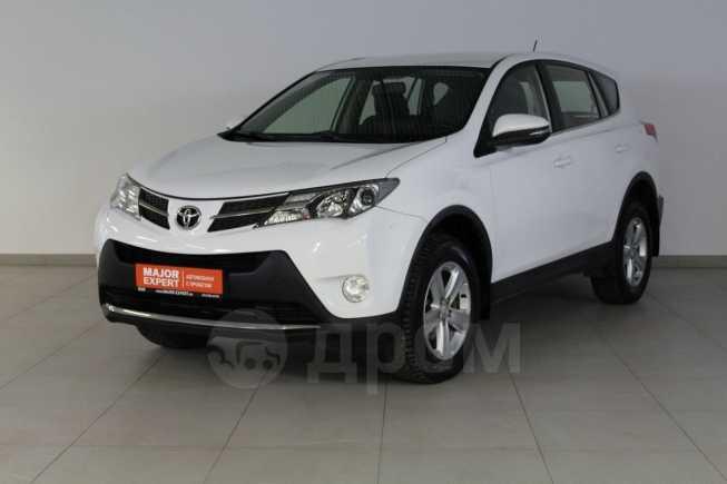 Toyota RAV4, 2013 год, 1 110 000 руб.