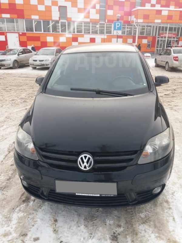 Volkswagen Golf Plus, 2007 год, 310 000 руб.