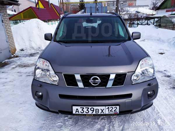 Nissan X-Trail, 2009 год, 695 000 руб.