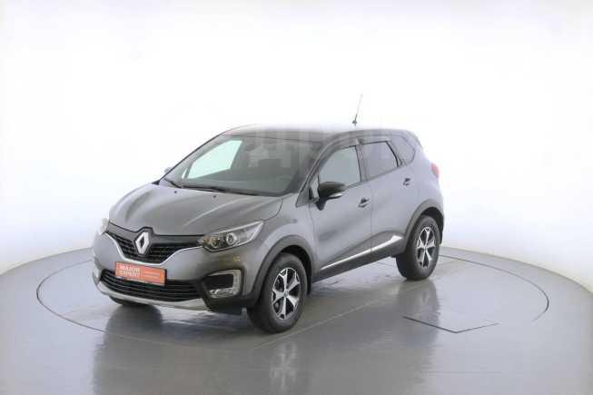 Renault Kaptur, 2017 год, 875 000 руб.