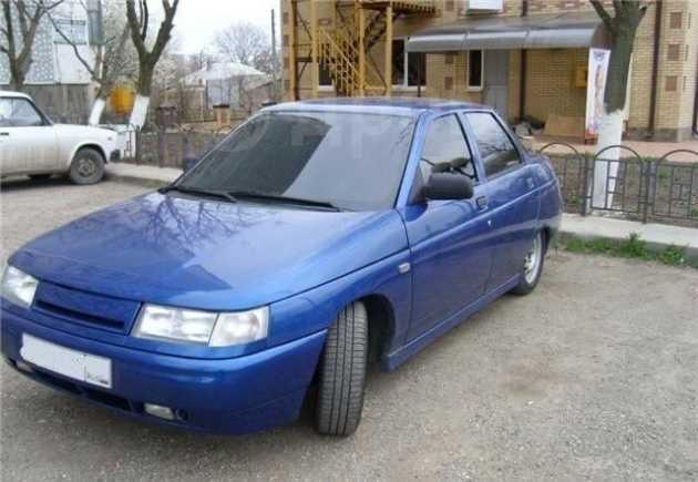Лада 2110, 2008 год, 230 000 руб.