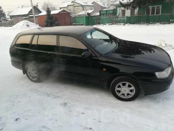 Toyota Caldina, 1993 год, 153 300 руб.