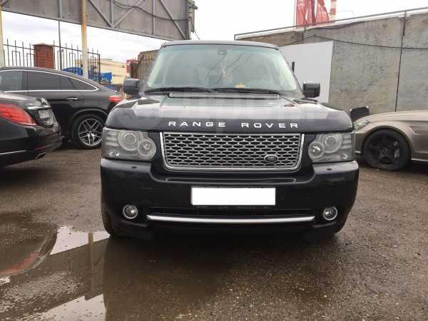 Land Rover Range Rover, 2011 год, 999 000 руб.