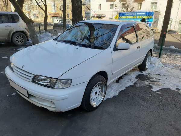 Nissan Pulsar, 2000 год, 210 000 руб.