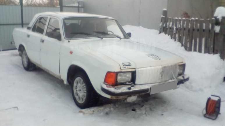 ГАЗ 3102 Волга, 1995 год, 48 888 руб.
