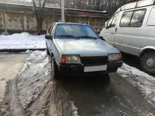 Красногорск 2109 2002