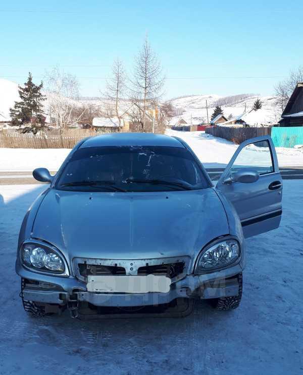 ГАЗ 3111 Волга, 2002 год, 290 000 руб.