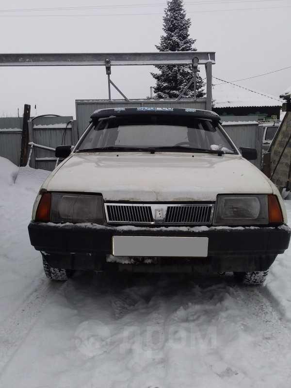 Лада 2109, 1995 год, 23 000 руб.