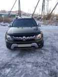 Renault Duster, 2016 год, 815 000 руб.