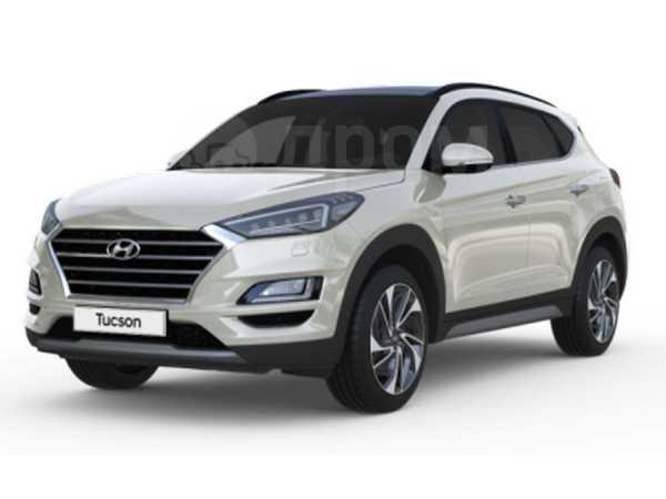 Hyundai Tucson, 2020 год, 1 779 000 руб.