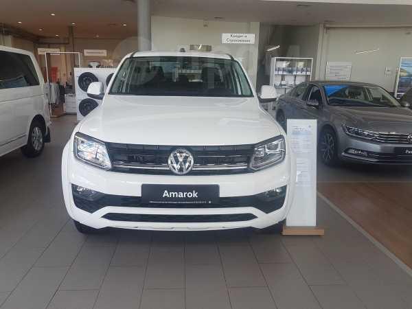 Volkswagen Amarok, 2020 год, 2 913 100 руб.