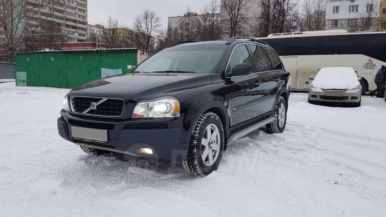 Volvo XC90, 2003 год, 445 000 руб.