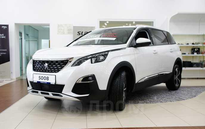 Peugeot 5008, 2019 год, 1 999 760 руб.