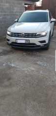 Volkswagen Tiguan, 2017 год, 1 850 000 руб.