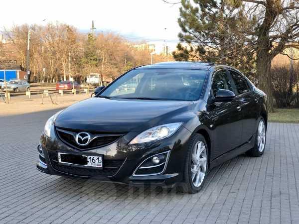 Mazda Mazda6, 2009 год, 720 000 руб.