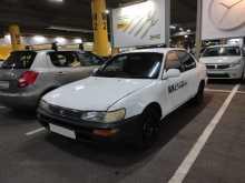 Ростов-на-Дону Corolla 1993
