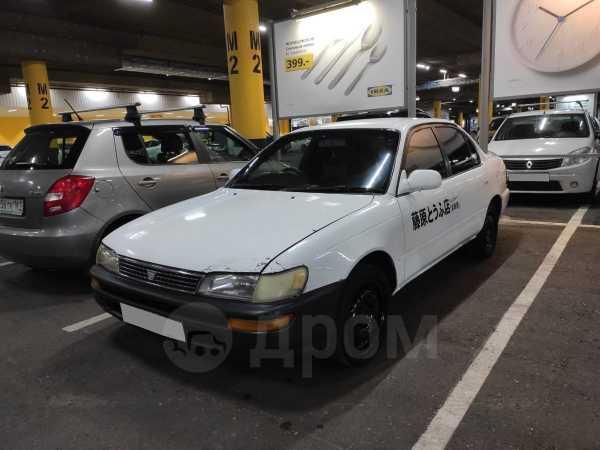 Toyota Corolla, 1993 год, 75 000 руб.