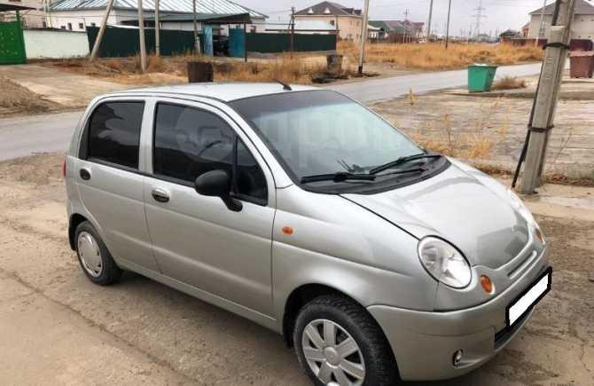 Daewoo Matiz, 2009 год, 70 000 руб.