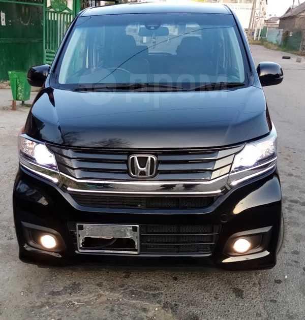 Honda N-WGN, 2014 год, 570 000 руб.