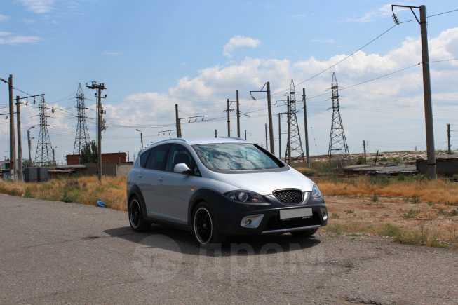 SEAT Altea, 2012 год, 1 000 000 руб.