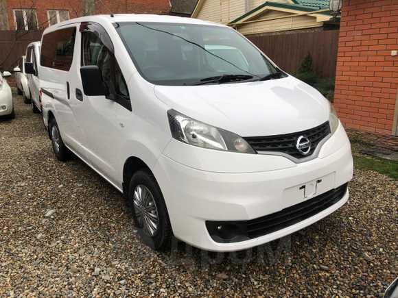 Nissan NV200, 2014 год, 798 000 руб.