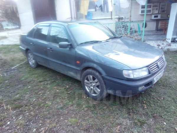Volkswagen Passat, 1994 год, 25 000 руб.