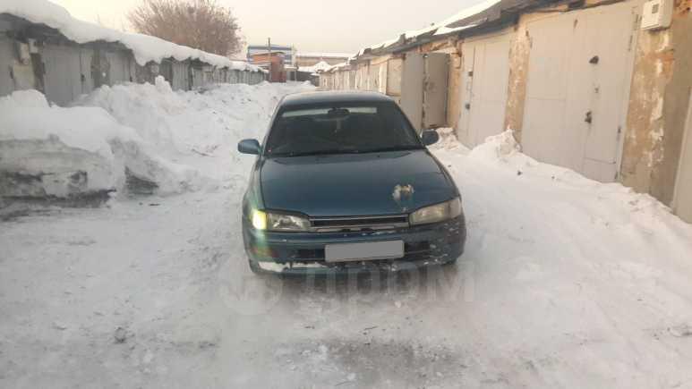 Toyota Sprinter, 1991 год, 6 000 руб.