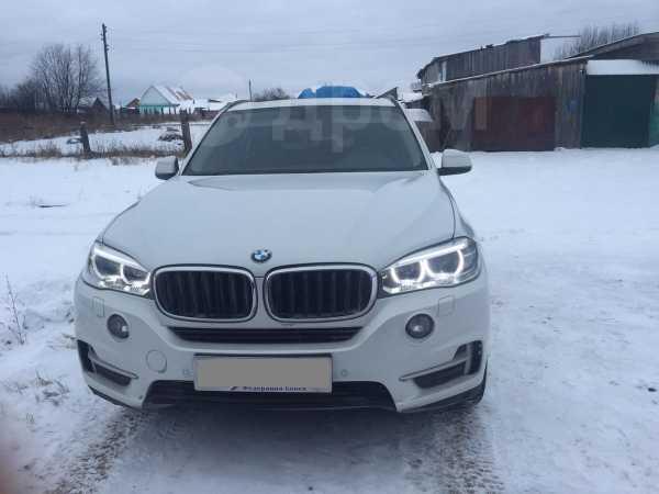 BMW X5, 2015 год, 2 400 000 руб.