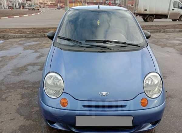 Daewoo Matiz, 2008 год, 150 000 руб.