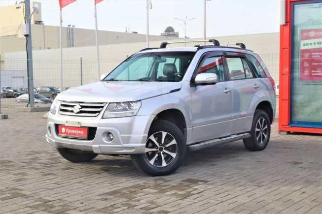 Suzuki Grand Vitara, 2010 год, 715 000 руб.