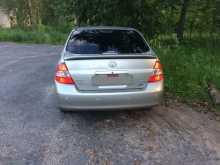 Соликамск Prius 2001