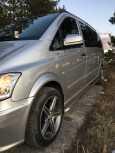 Mercedes-Benz Vito, 2010 год, 1 235 000 руб.